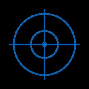 Icon indspec blue