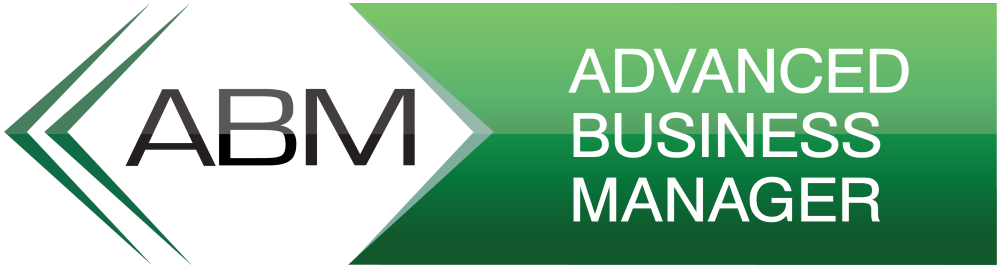 ABM Advanced Business Manager Logo