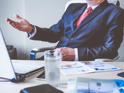 business management software solution