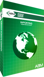 Advanced business manager software suite for Importers. Control landed costs, maximise sales margins.