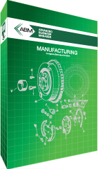 Advanced business manager software suite for Manufacturing. Minimise costs, maximise productivity.