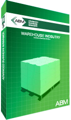 Advanced business manager software suite for Warehousing. Organise stock with ease, maximise efficiency.